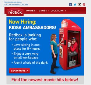 ý tưởng email marketing ngày cá tháng tư