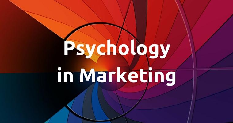 tâm lý học tiếp thị
