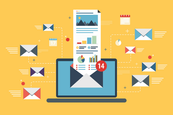 mẹo email marketing